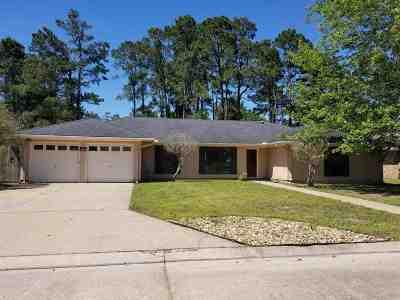 Vidor Single Family Home For Sale: 3335 Michelle Avenue