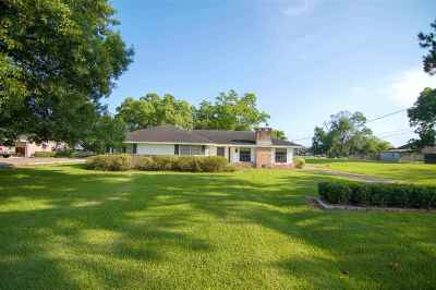 Beaumont Single Family Home For Sale: 7945 Highway 105