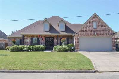 Beaumont Single Family Home For Sale: 8345 Glen Rose