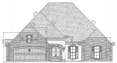 Lumberton Single Family Home For Sale: 1530 Kalas Circle
