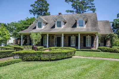 Beaumont Single Family Home For Sale: 4825 Littlewood Dr