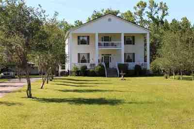 Vidor Single Family Home For Sale: 1955 E Railroad