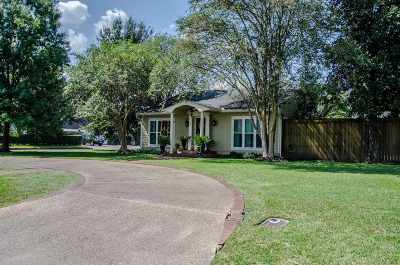 Beaumont Single Family Home For Sale: 705 22nd Street