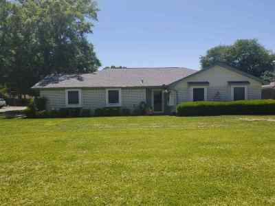 Nederland Single Family Home For Sale: 1801 30th
