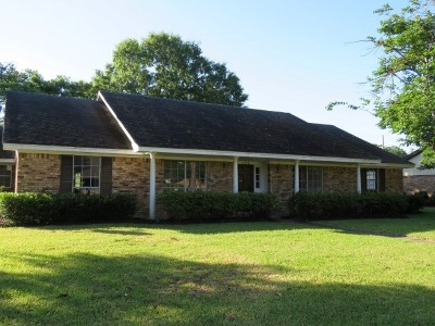 Nederland Single Family Home For Sale: 2909 Lawrence Ave