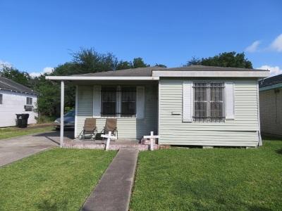 Port Arthur Single Family Home For Sale: 1209 W 5th Street