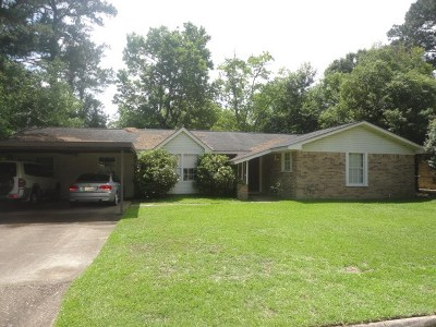 Vidor Single Family Home For Sale: 580 Teri