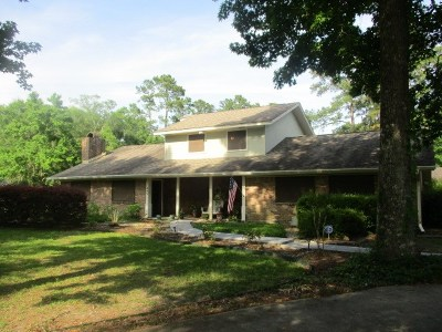 Vidor Single Family Home For Sale: 485 Oakland
