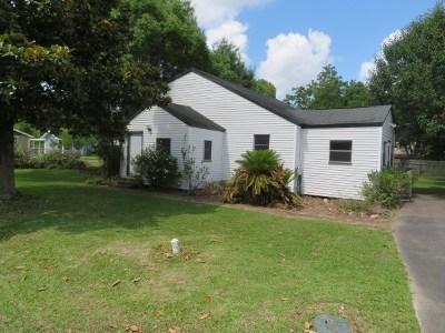 Port Arthur Single Family Home For Sale: 6143 Ray Avenue