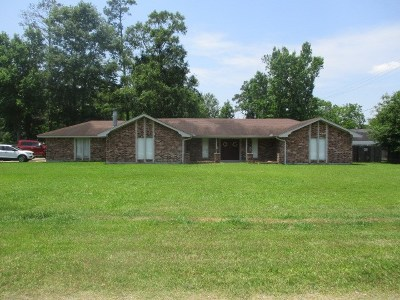 Vidor Single Family Home For Sale: 610 Concord