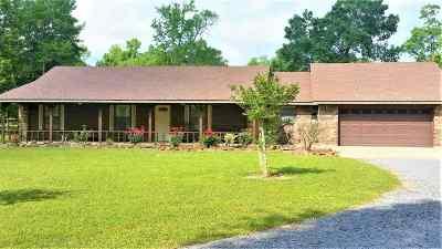 Kountze Single Family Home For Sale: 10464 Fm 421