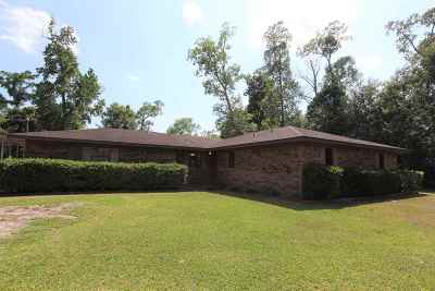 Lumberton Single Family Home For Sale: 16 Michael Loop