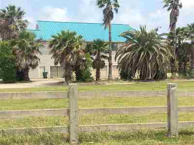 Port Arthur Multi Family Home For Sale: 3850 Martin Luther King Jr