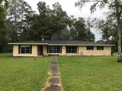 Vidor Single Family Home For Sale: 1135 Pinecrest