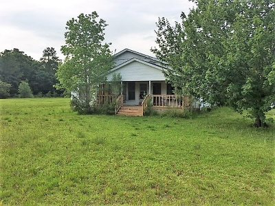Vidor Single Family Home Pending Take Backups: 16462 Ih- 10