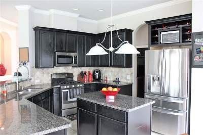 Lumberton Single Family Home For Sale: 113 King Palms Way