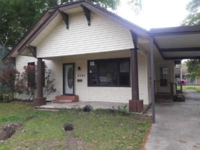 Port Arthur Single Family Home Pending Take Backups: 4541 Springdale St