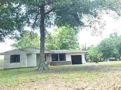 Lumberton Single Family Home For Sale: 125 Lena