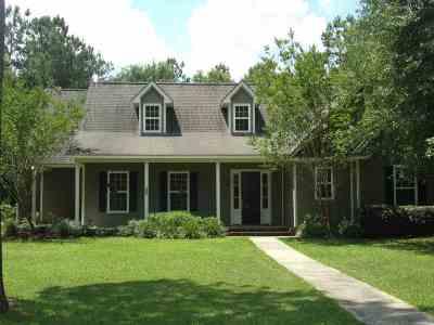 Lumberton Single Family Home For Sale: 5546 Timberwolf