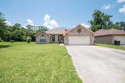 Vidor Single Family Home For Sale: 150 Needles