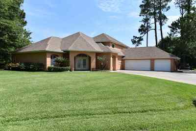 Beaumont Single Family Home For Sale: 113 Twin Pines Ln