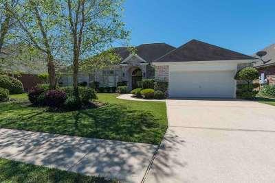 Beaumont Single Family Home For Sale: 6025 Barrington Avenue
