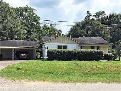Vidor Single Family Home For Sale: 3820 Highway 12