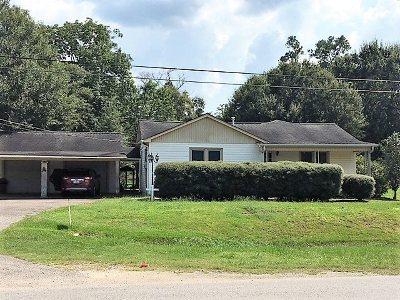 Vidor Single Family Home Pending Take Backups: 3820 Highway 12