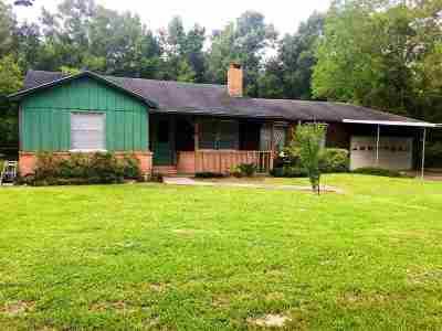 Vidor Single Family Home For Sale: 3240 Martha