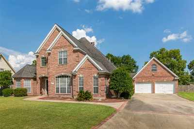 Nederland Single Family Home For Sale: 814 Carriage Ln