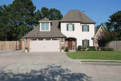 Lumberton Single Family Home For Sale: 214 Saylors Way