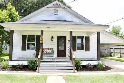 Nederland Single Family Home Pending Take Backups: 912 Atlanta Ave