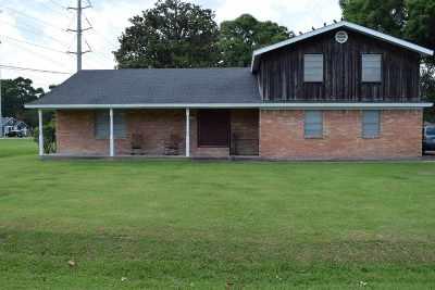 Nederland Single Family Home For Sale: 1516 Franklin Ave