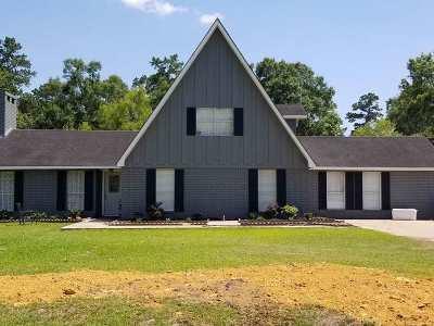 Vidor Single Family Home For Sale: 110 Corbett St