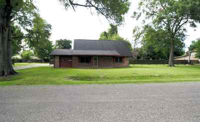 Nederland Single Family Home For Sale: 115 8th Avenue