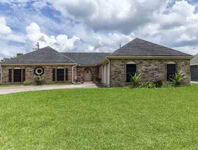 Nederland Single Family Home For Sale: 3203 Memphis Avenue