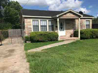 Beaumont Single Family Home For Sale: 2860 Pine St