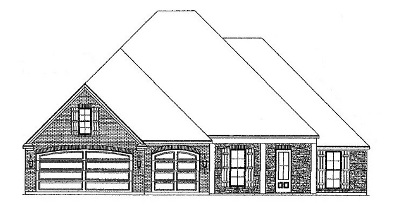 Lumberton Single Family Home For Sale: 243 Spring Brook Court