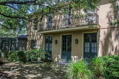 Beaumont Single Family Home For Sale: 2420 Long St