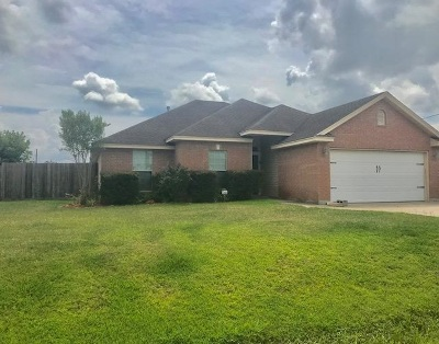 Lumberton Single Family Home For Sale: 5845 Perrell Lane