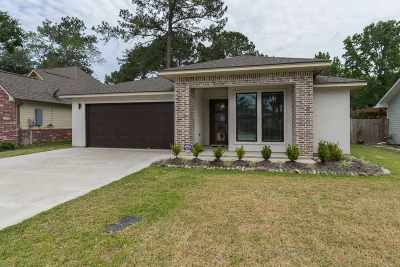 Beaumont Single Family Home For Sale: 6730 Chase