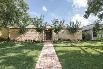 Beaumont Single Family Home For Sale: 4375 Thomas Lane