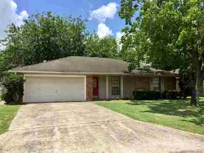 Beaumont Single Family Home For Sale: 2030 Stacy Dr.