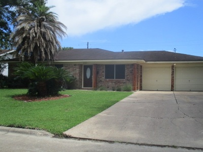 Beaumont Single Family Home For Sale: 8725 Overhill Lane