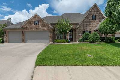 Beaumont Single Family Home For Sale: 3535 Prescott