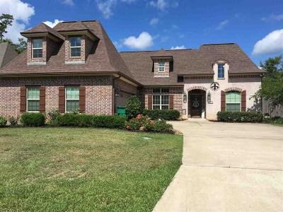 Lumberton Single Family Home For Sale: 104 Saylors Way