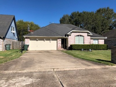 Beaumont Single Family Home For Sale: 9550 Riggs