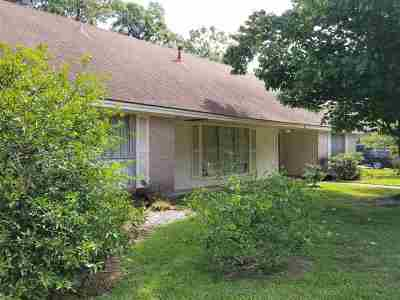 Beaumont Single Family Home For Sale: 2150 Chevy Chase Ln