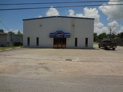 Groves Commercial For Sale: 2731 Main Ave