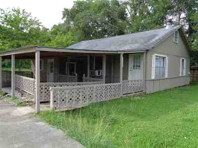 Vidor Single Family Home For Sale: 235 E Courtland